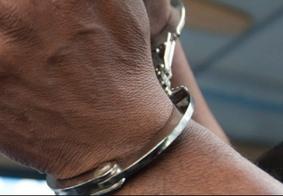 Preso suspeito de abusar sexualmente de menina de 3 anos, na PB