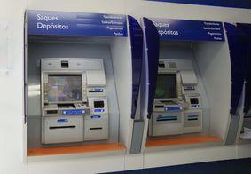 Dinheiro pode ser sacado em caixas eletrônicos e lotéricas.