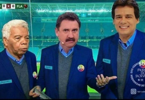 Fla x Flu no SBT faz emissora liderar no Rio e rende muitos memes no Twitter; veja