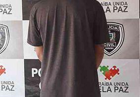 Suspeito de matar criança durante chacina no RJ é preso na Paraíba