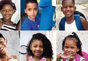 Saiba quem são as seis crianças mortas pela violência no Rio em 2019