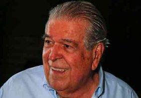 Empresário Ricardo Brennand morre aos 92 anos vítima do novo coronavírus