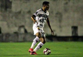 Botafogo-PB segue líder após vencer São Paulo Crystal por 2 a 1
