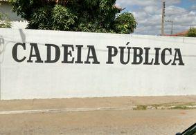 Cadeia Pública de Itaporanga