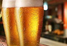 A cerveja vai ficar mais cara