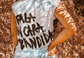 """""""Fala na cara, bandida"""": Mileide Mihaile manda suposta indireta para atual de Wesley Safadão"""