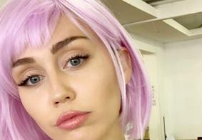 Miley Cyrus quebra silêncio sobre fã que a beijou à força em saída de hotel