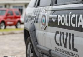 Polícia prende homem condenado por estuprar criança de nove anos na PB