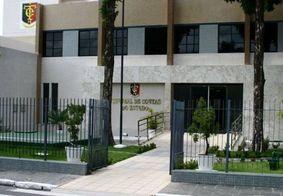 Tribunal de Contas da Paraíba