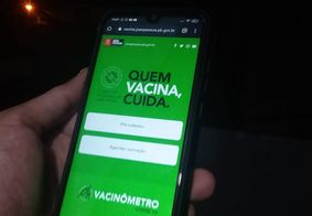 João Pessoa vacina idosos de 60 anos ou mais; confira o que é preciso levar
