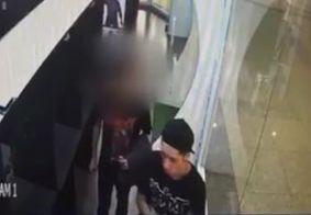 Suzano: vídeo mostra suspeito junto com autor de massacre em estande de tiros