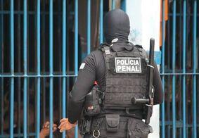 Polícia Penal contemplaria cerca de 1.800 agentes