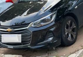 Entregador tem carro roubado enquanto fazia videochamada, no RN