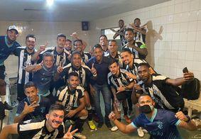 Treze vence clássico paraibano da Copa do Nordeste realizado no DF