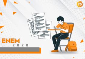 Gabarito do Enem 2020 é divulgado