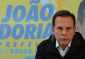 Dória é candidato a presidente da República