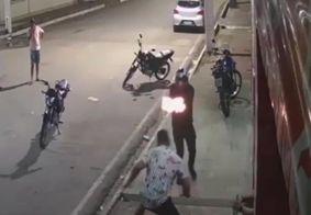 Crime aconteceu no município de São Miguel de Taipu