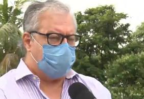 Secretário de Saúde de JP considera 'precipitada' suspensão de doses da Astrazeneca