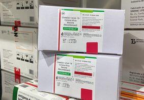 Vacina da Fiocruz tem eficácia geral de 82%
