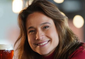 """Fernanda Gentil estreia no Encontro: """"responsabilidade"""""""