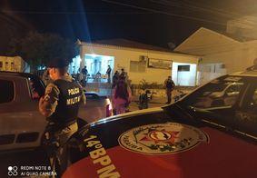 18 pessoas são detidas por descumprimento a toque de recolher na Paraíba