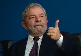 """Lula afirma que vai se candidatar a presidente """"se for necessário"""""""