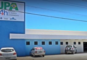 Crime aconteceu em frente à UPA da cidade de Sousa, na Paraíba