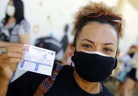 STF mantém vacinação dos trabalhadores de educação em João Pessoa