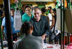 Lucélio Cartaxo já tem oito partidos na base de apoio à sua pré-candidatura