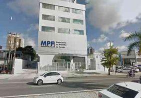 Ministério Público Federal abre vagas de estágio em João Pessoa e Monteiro