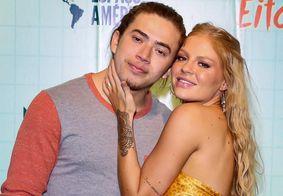 Feliz com casamento, Whindersson Nunes diz querer ser pai