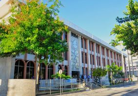 Assembleia Legislativa da Paraíba