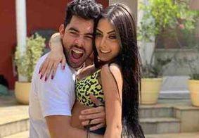 Clipe de MC Mirella e Gabriel Diniz tem lançamento adiado