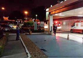 Vítima reage e é baleada em tentativa de assalto na Zona Sul de João Pessoa