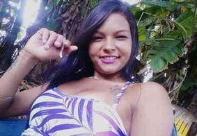 Jovem assassinada no Colinas do Sul respondia por crime de tráfico de drogas
