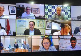 Paraíba e mais doze estados cobram de Bolsonaro compra de remédios para intubação