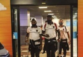 Dois atletas do Botafogo-PB testam positivo para Covid-19 e estão fora de decisão