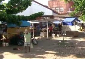 Comerciantes reclamam de estrutura do Mercado Central de João Pessoa