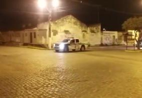 Polícia busca suspeitos de tráfico em área indígena da Paraíba
