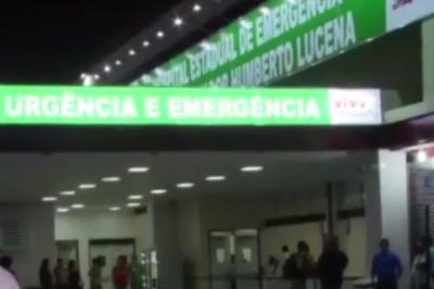 Mulher que perdeu marido e filha em acidente em João Pessoa segue grave, mas estável
