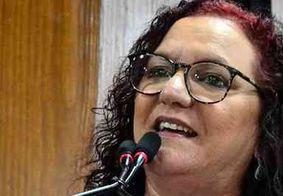 Sandra Marrocos anuncia saída do PSB