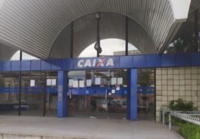10 agências da Caixa estão abertas neste sábado (9) na Paraíba; veja locais