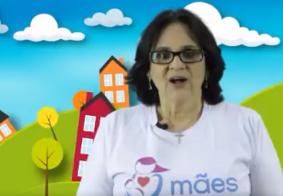 Damares lança concurso e vencedor terá encontro com ela e Michelle Bolsonaro