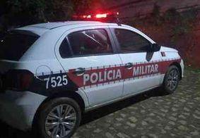Polícia prende suspeito de invadir casa e tentar estuprar mulher, na Paraíba
