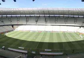 Com transmissão da TV Tambaú, Ceará e Bahia reeditam final da Copa do Nordeste