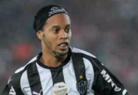 """Ex-jogador do Real Madrid lembra ameaças a Ronaldinho Gaúcho: """"Vou te mandar para o hospital"""""""