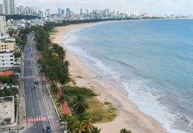 Geógrafo explica possibilidade de tsunami na costa paraibana