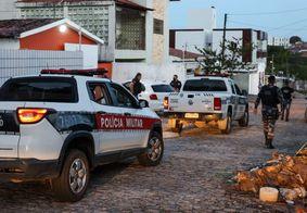 Operação Morabito: polícia prende 13 pessoas e apreende quase R$ 100 mil