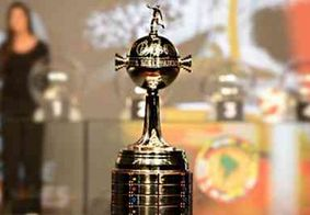 SBT transmite segunda partida entre Flamengo e Racing
