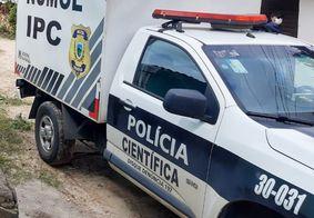 Homem é executado a tiros neste sábado (15) em Santa Rita